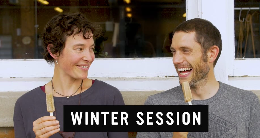 A SuperFLEA Series: Meet Winter Session